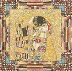 Klimt The Kiss